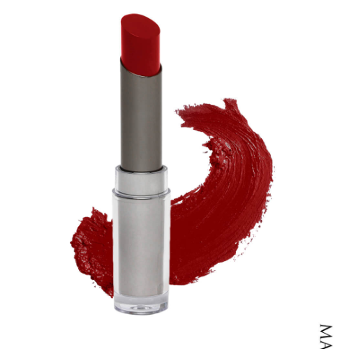 Matte Red Rush Lipstick B008