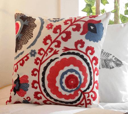 Brand Solaj Cushion Covers pepperfry.com