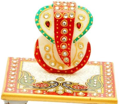 Multicolor Decorative Showpiece