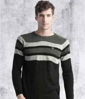Roadster Pullover