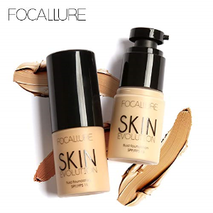 Generic FOCALLURE Makeup Liquid Foundation Face Brightener