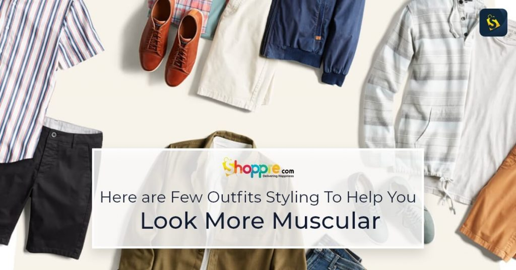 mens clothing styles for body types