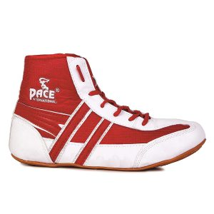 Kabaddi Shoes Red