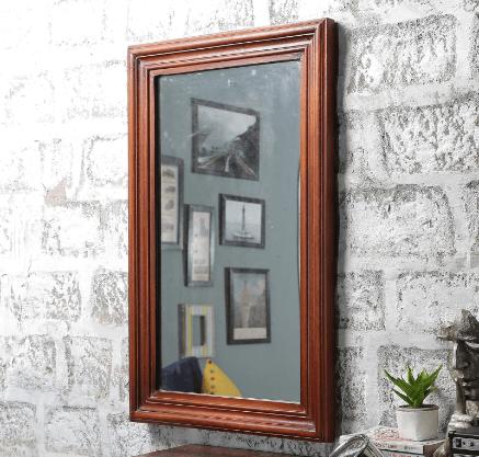 Buy Wood Frame by Furniselan