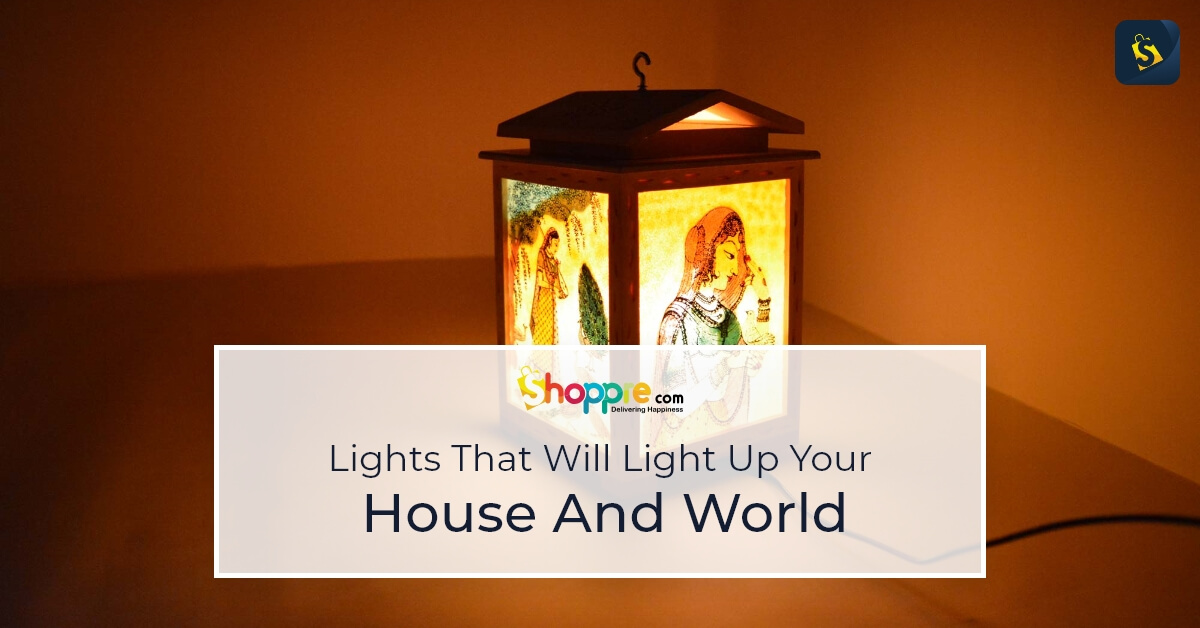 table lamps online shopping india