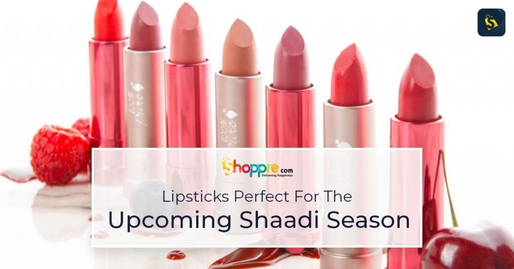 shaadi makeup products