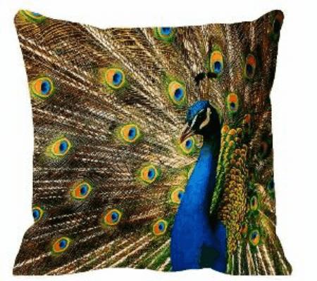 Mesleep 5 pc cushion covers