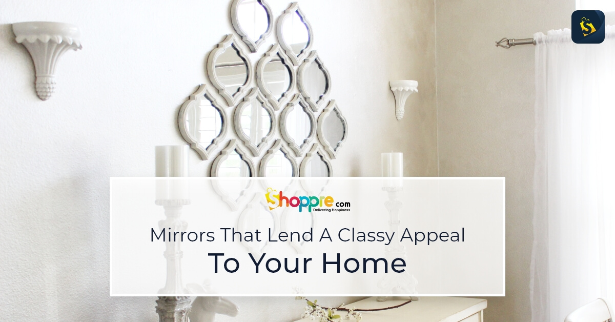 dressing mirror online shopping india