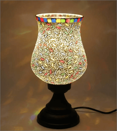 Table Lamp by New Era