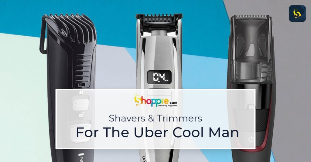 shaving trimmers online shopping