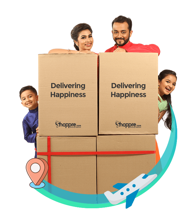 Delivering Happiness from India