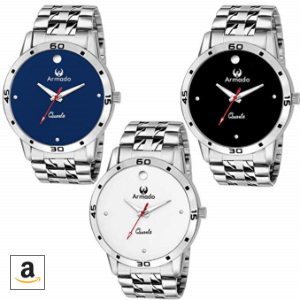 Armado Stylish Watch for Men