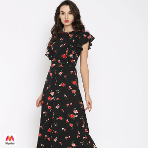 Women Dress Myntra