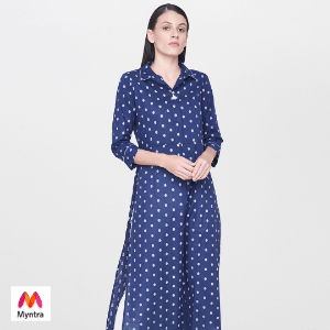 and-women-navy-blue-printed-a-line-kurta