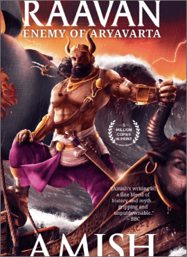 Ravan: Enemy of Aryavarta
