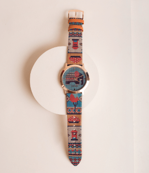 Chumbak Wrist Watch