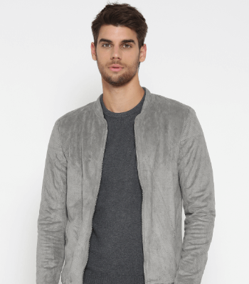 Jack and Jones Jacket Myntra