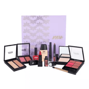 Nykaa Wedding Makeup Must Haves Gift Set