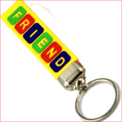 Quality Key Chain Gifting for FriendShip Day