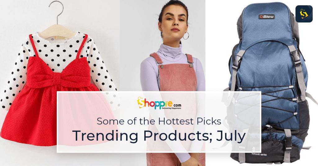 Shop for everyday basic essentials through shoppre