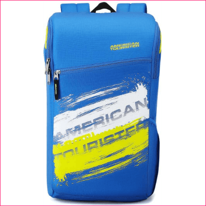 American Tourister Zest Sch Bag 24 L Backpack
