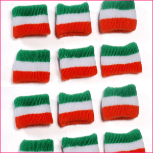Republic Day Flag Hand Band