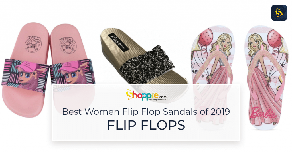 6 amazing and comfortable flip flops for women you need in your wardrobe