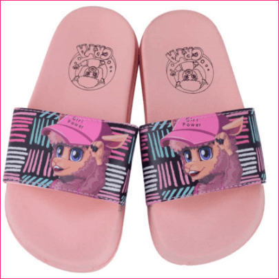 Buy CRYA Boys & Girls Slip On Slipper Flip Flop