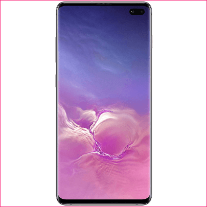(Renewed) Samsung Galaxy S10 Plus