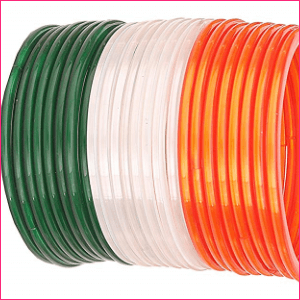 Bangles for India Independence Day