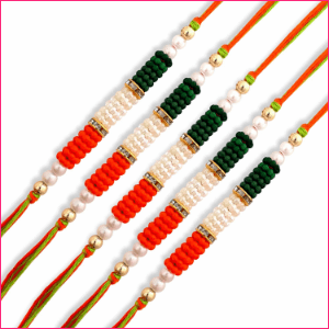 Rakhi for Independence Day Special