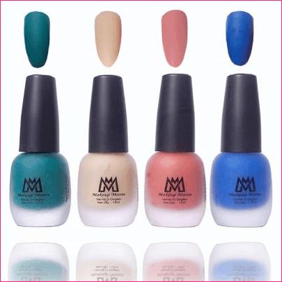 Makeup Mania Premium Nail Polish