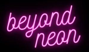 beyond neon shoppre