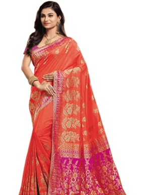 Buy Konrad sarees Online in India