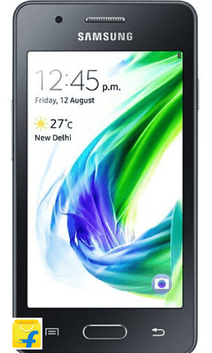 Samsung Z2 Flipkart