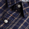 Fit Checked Casual Shirt